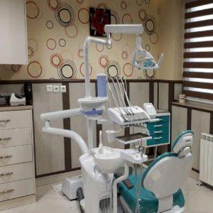 بیمه دندانپزشکی دکتر نیلوفر حسن زاده