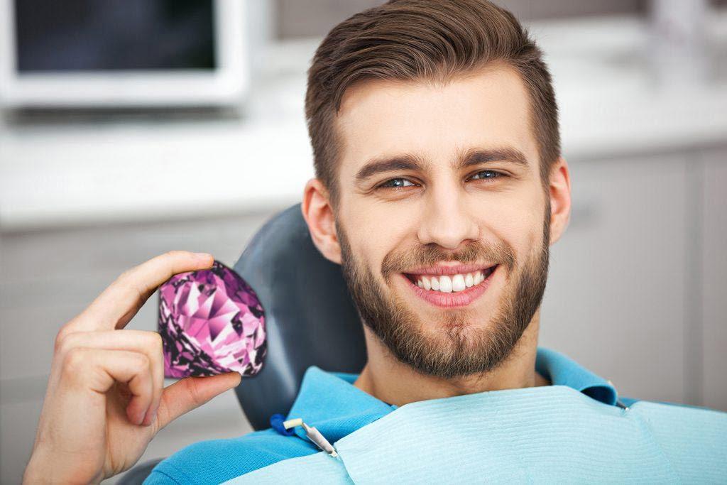 الماس کارت - بیمه دندانپزشکی