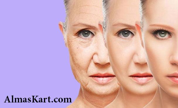 جوانسازی پوست و مو