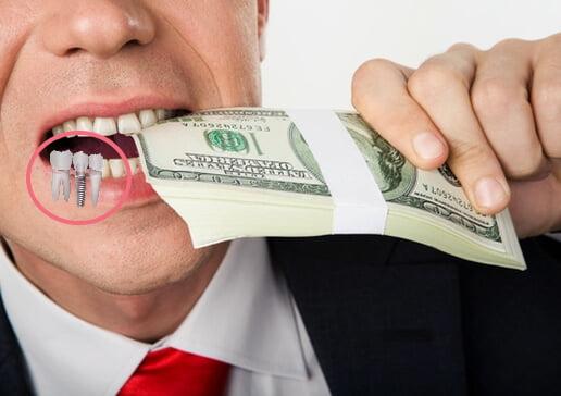 بیمه دندان پزشکی
